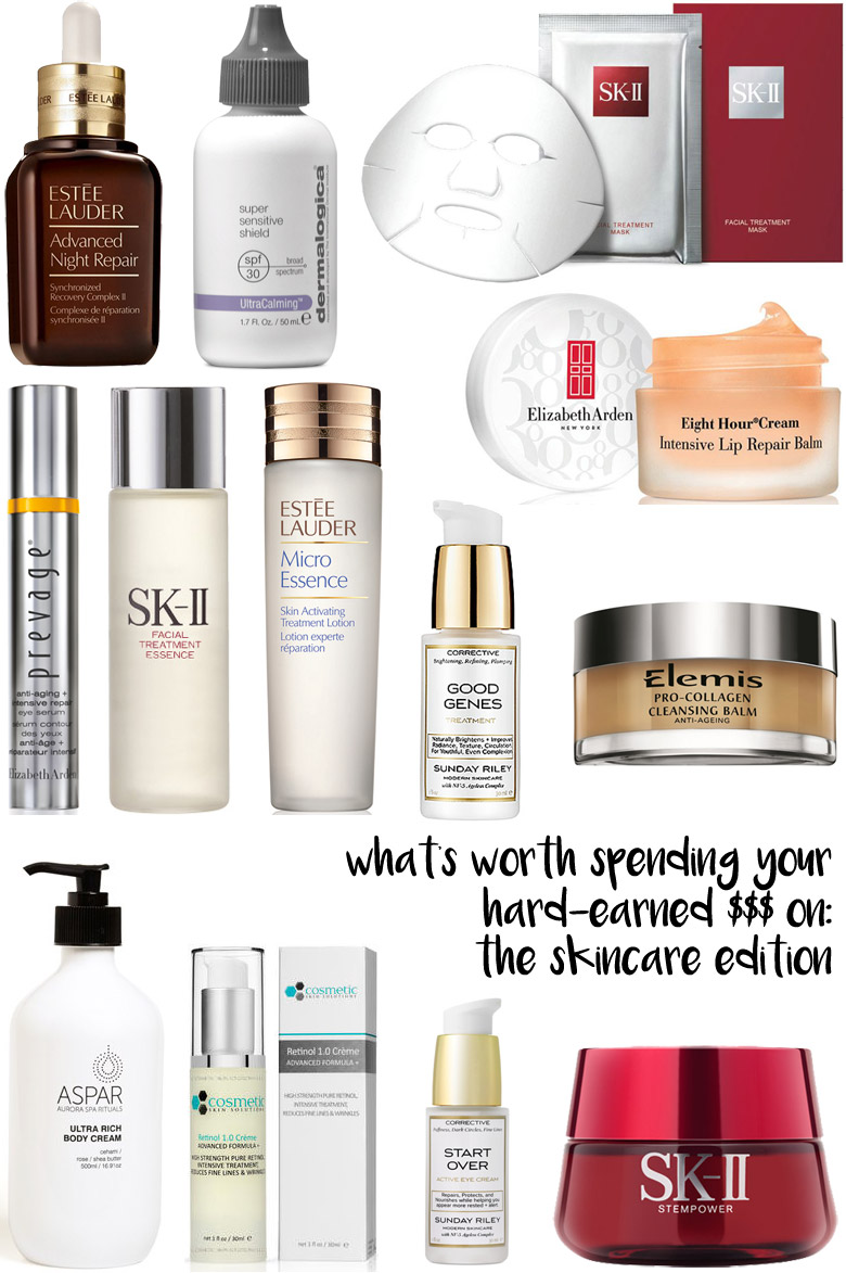 whats-worth-spending-hard-earned-money-on-skincare-edition