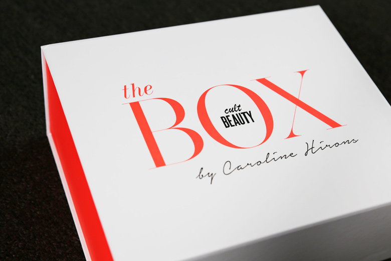 My Cult Beauty's Caroline Hirons Beauty Box Is Here!