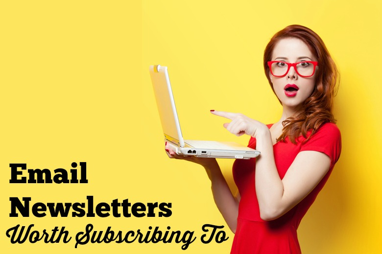 Bloggie Wednesday: 11 Email Newsletters Worth Subscribing To