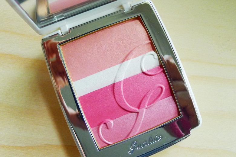 Blog Sale Guerlain Blush G Cherry Blossom