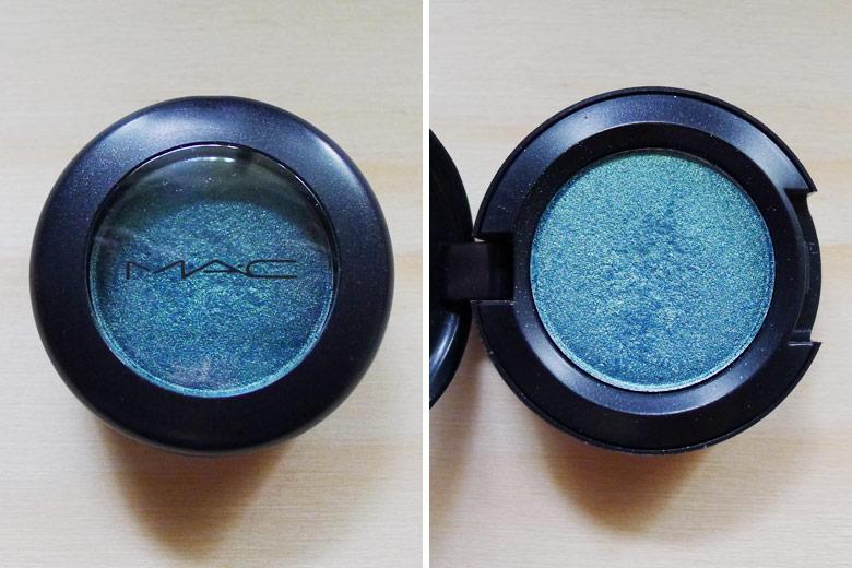 Blog Sale MAC Eyeshadow Steamy Frost