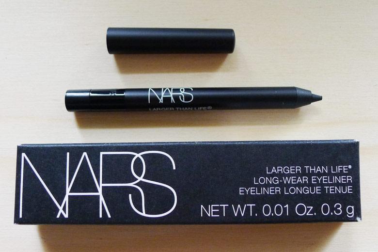 Blog Sale NARS Larger Than Life Longwear Eyeliner Via Veneto
