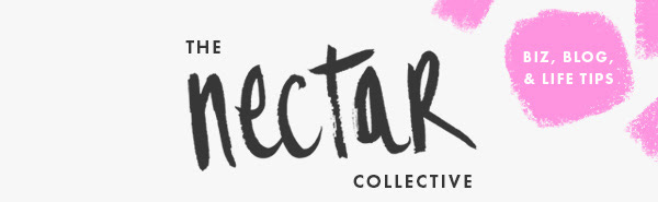 The Nectar Collective Newsletter
