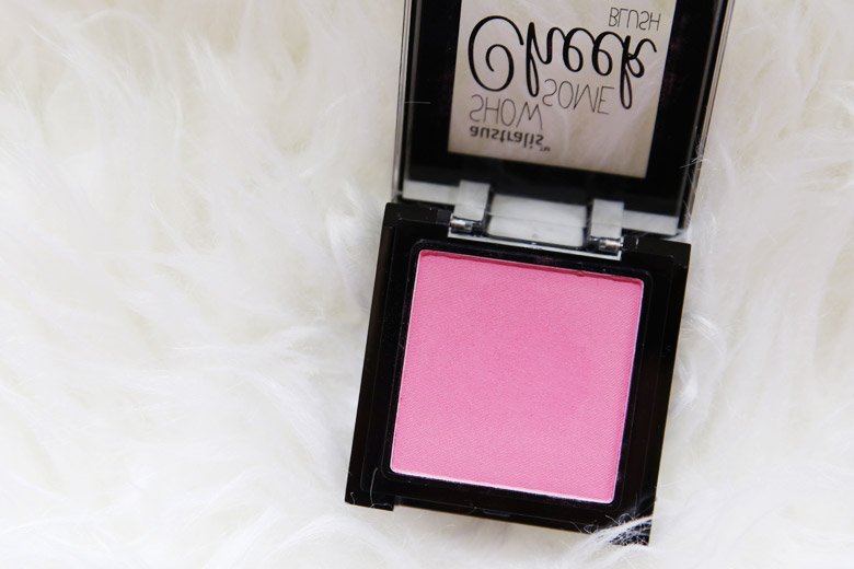 Australis Show Us Some Cheek Blush in Cameo
