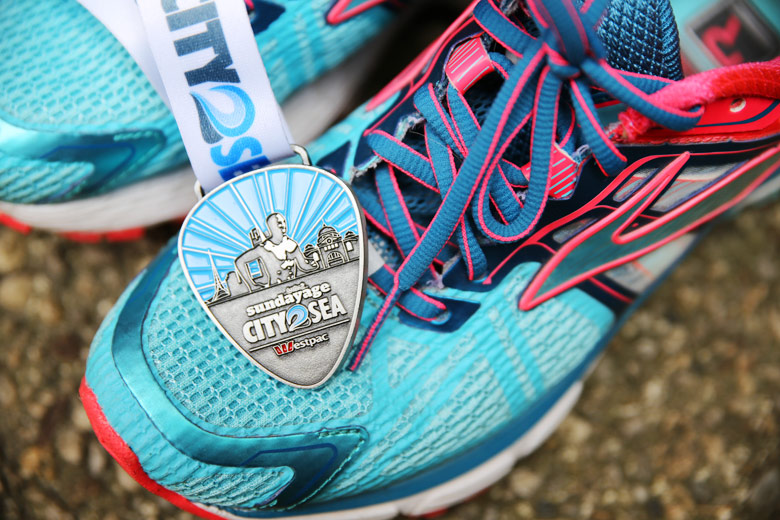 Tine's Guide To Getting Off Your Bum: How To Go From Zero To 5K (And What I Learned From My First Race)