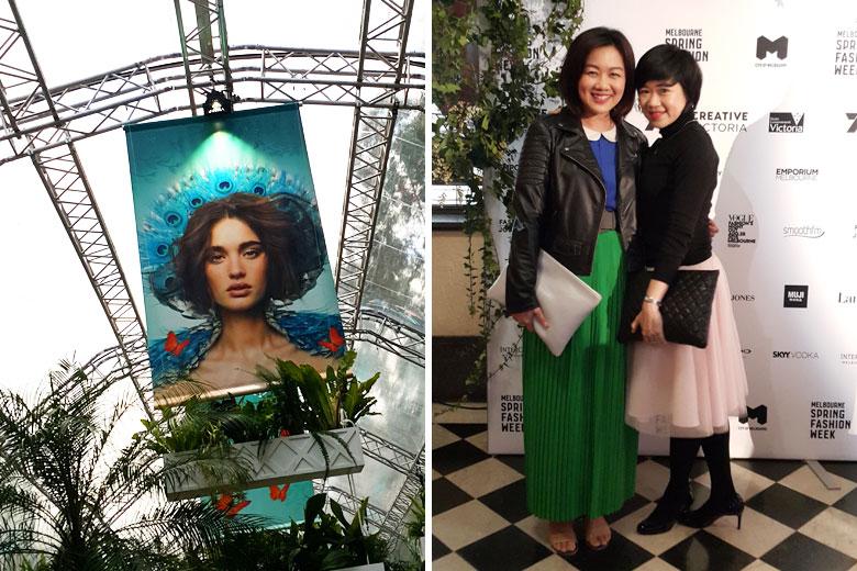 2015 Highlight - Melbourne Spring Fashion Week