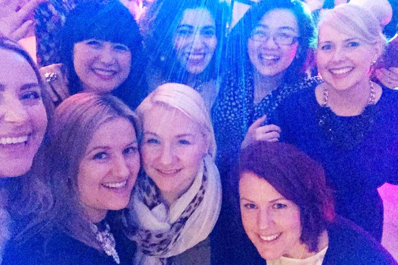 2015 Highlight - Problogger Event