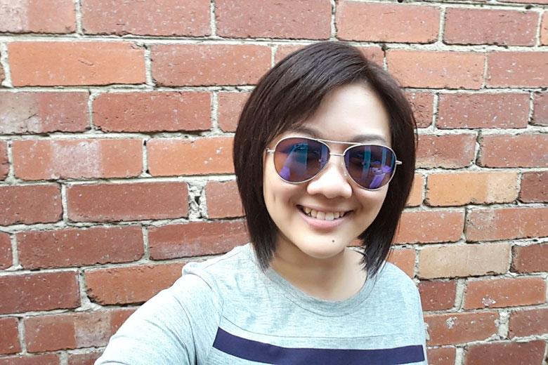 2015 Highlight - Short Hair
