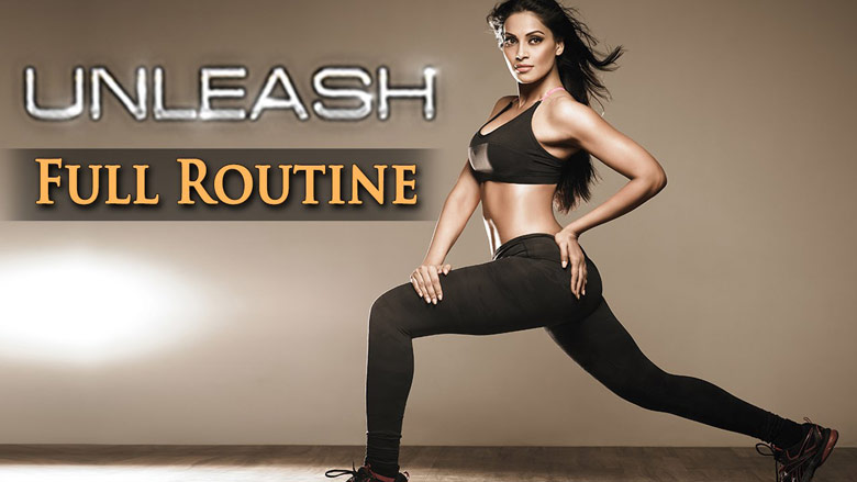 Bipasha Basu Workouts