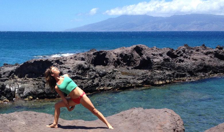 Jen Hilman Yoga
