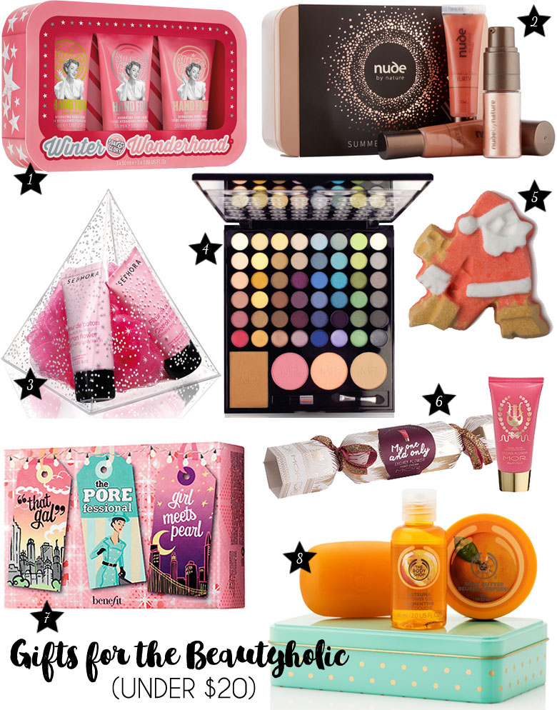 Girl christmas gifts under $20