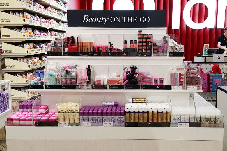 Target Australia Beauty To Go