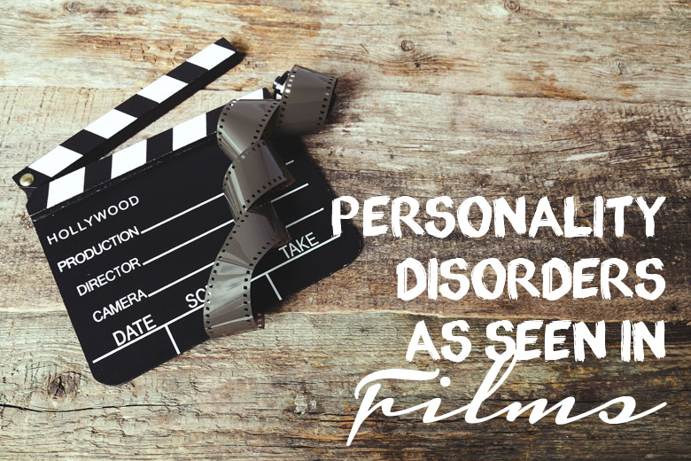 Tim Talks: Personality Disorders As Seen In Films (Part 1)