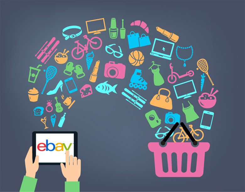 Would You Buy Cosmetics From eBay?