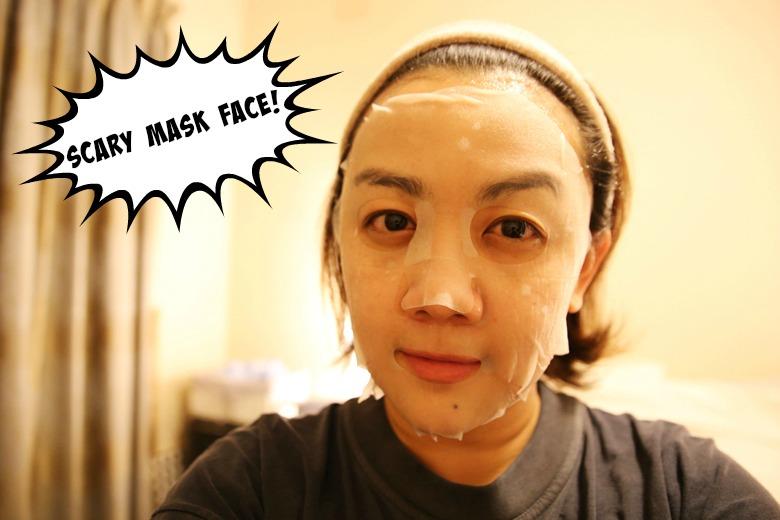 Lacura Cloth Face Masks