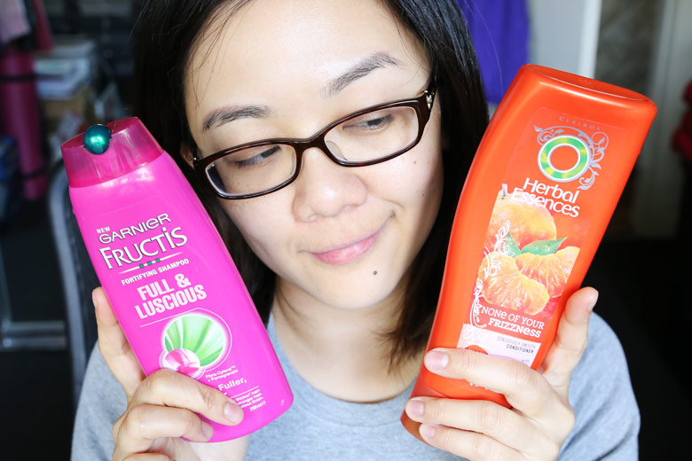 What's The Dealio With Matchy-Matchy Shampoos and Conditioners?
