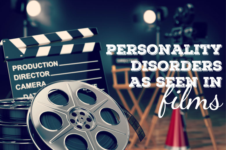 Tim Talks: Personality Disorders As Seen In Films (Part 2)