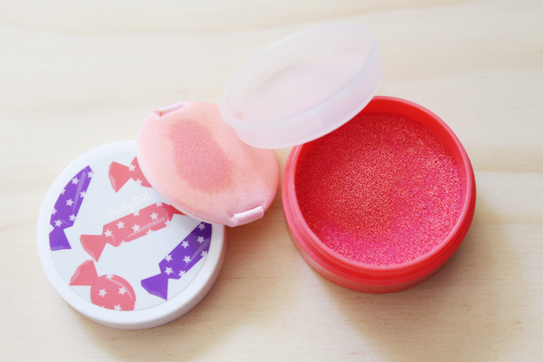 Cathy Doll C'est Bon Bon Cushion Blusher