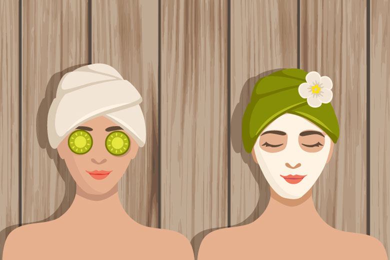 Are You Into Facials And/Or Massages?