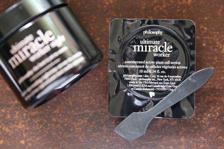Philosophy Ultimate Miracle Worker Night Cream