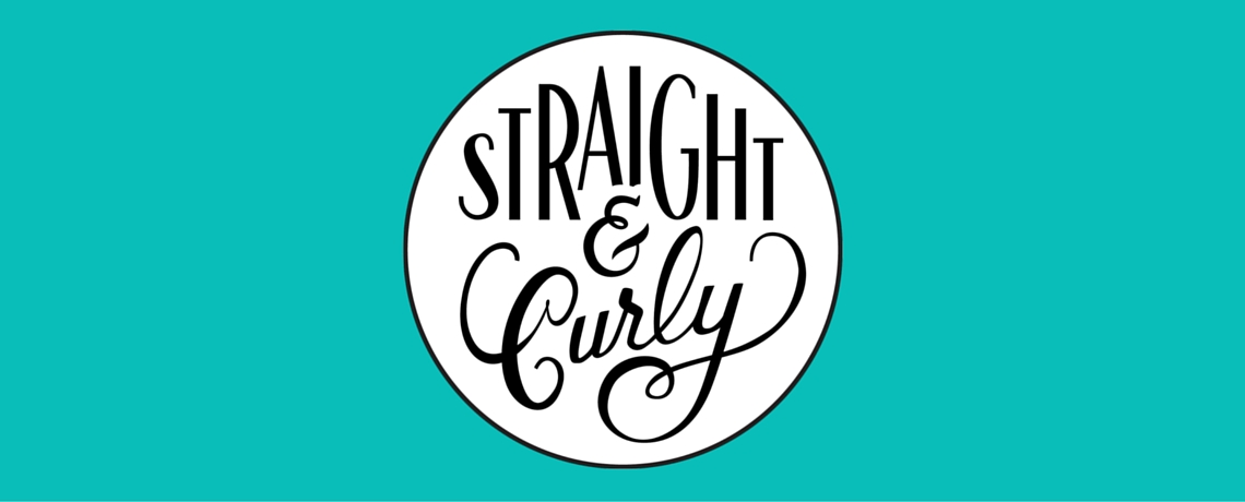 Straight and Curly Podcast