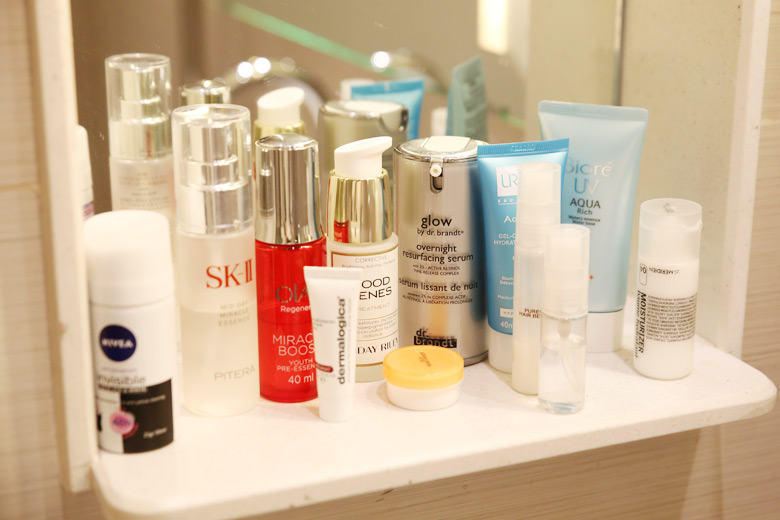 Bring One Less Pair Of Shoes But One Extra Full-Sized Serum When Traveling? Oh Why Not?