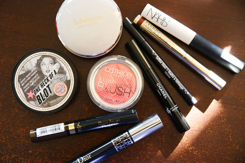 Trial and Review Process for Makeup