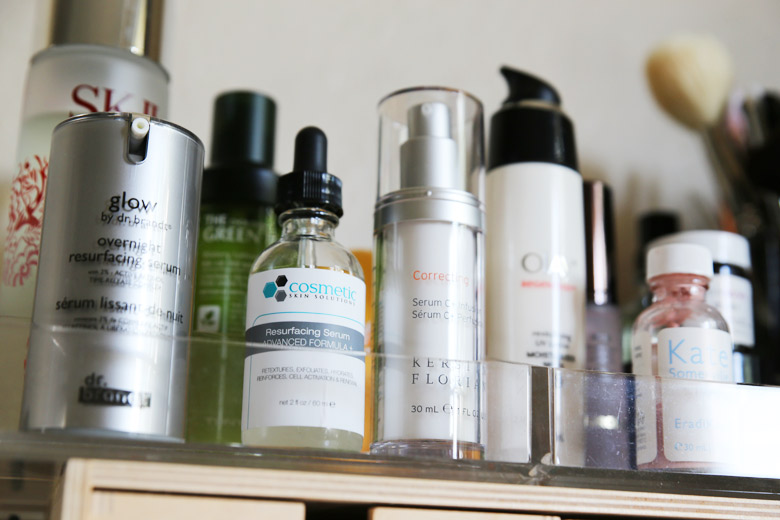 Trial and Review Process for Skincare