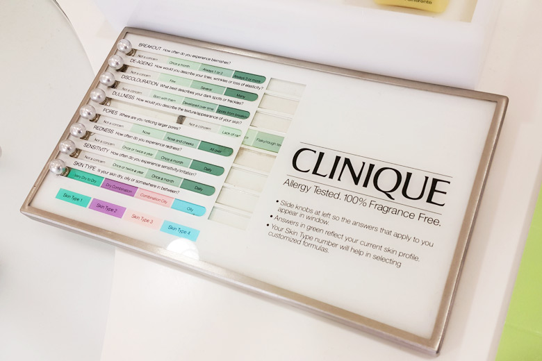 Let's talk about a beauty brand - Clinique