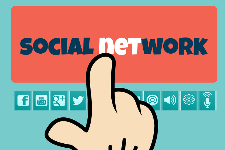 Growing your social media network